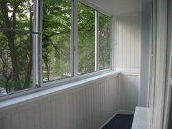 ремонт балконов в Новодвинске