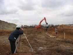 Земляные работы в Новодвинске и устройство фундамента